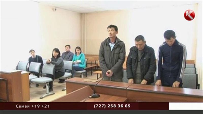 В актюбинской мечети возмущены: работников обозвали ослами