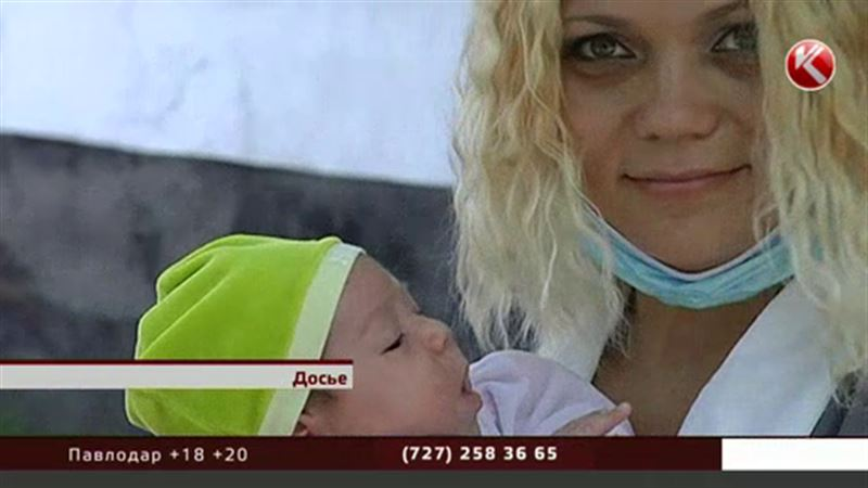 Насильника Натальи Слекишиной могут отправить за решетку на 10 лет