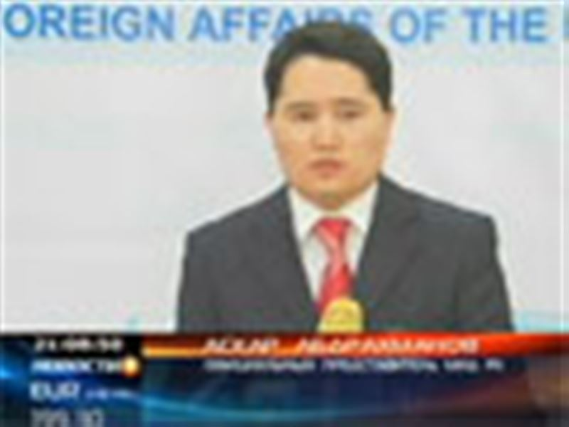 В МИДе заявили, что не все казахстанские граждане вернулись на родину с китайского острова