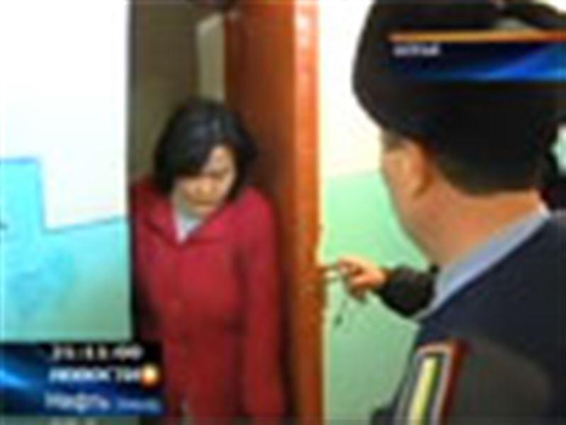 В Южном Казахстане осудили женщину, которая убила собственного ребенка