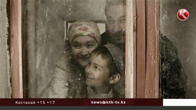 Алматинцы плакали на премьере фильма «Дорога к матери»