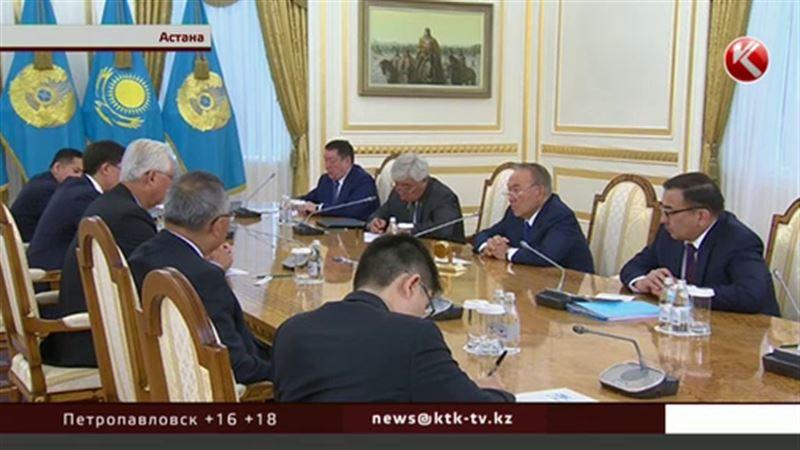 Сингапур даже после смерти Ли Куан Ю не перестал быть примером для Казахстана