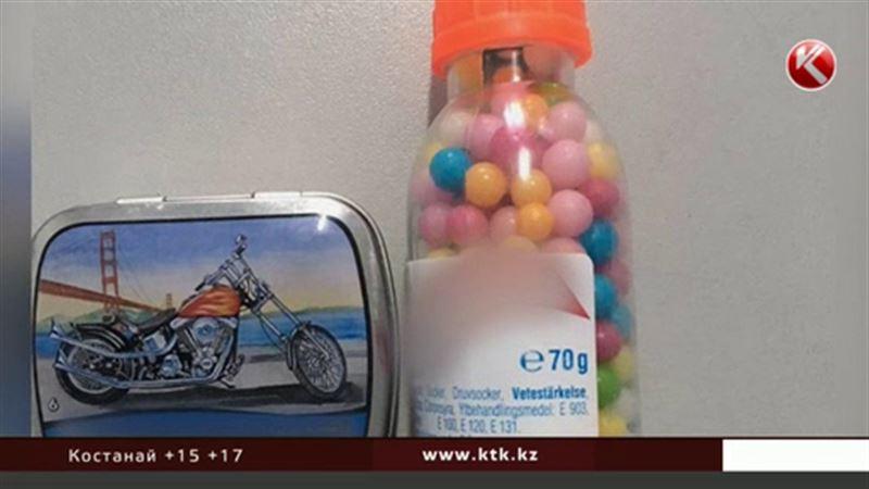 Врачи подтвердили, что кызылординские дети отравились конфетами