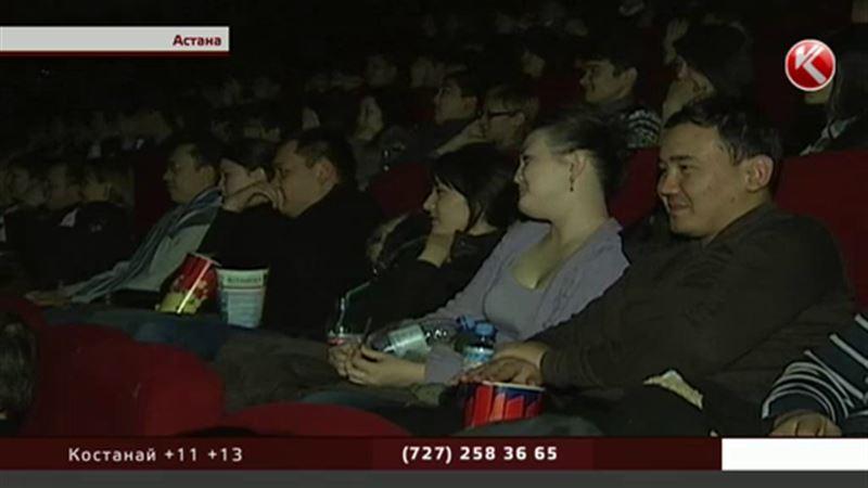 Депутаты намерены заставить кинопрокатчиков переводить фильмы на казахский язык