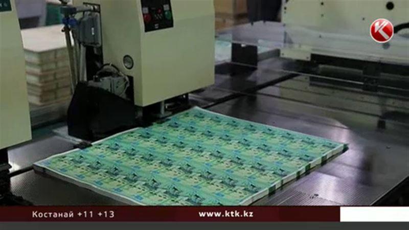 Казахстанская валюта впервые за долгое время начала дорожать