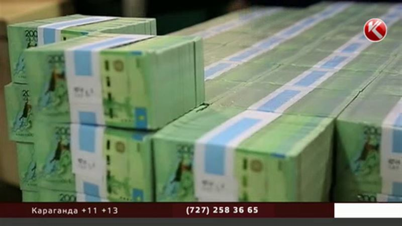Казахстанские банки могут снизить процентные ставки по  кредитам
