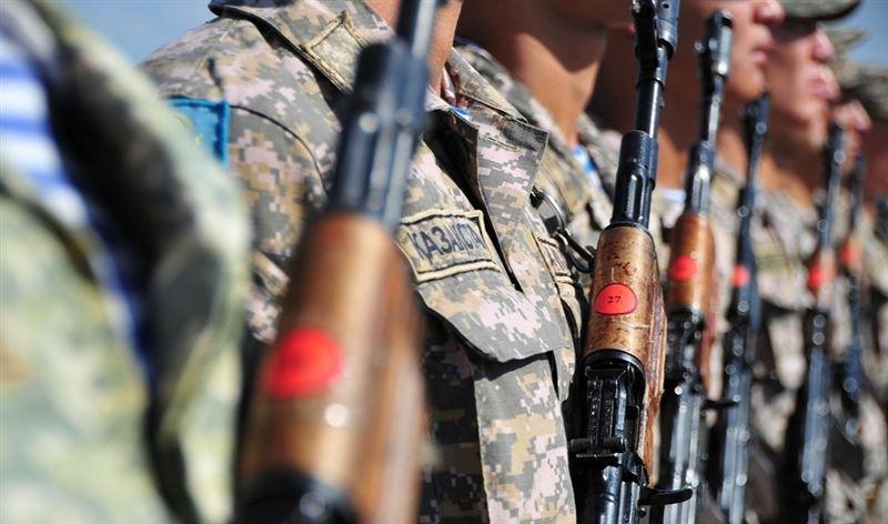 Армия закрылась от «нежелательных» новобранцев. То ли еще будет…