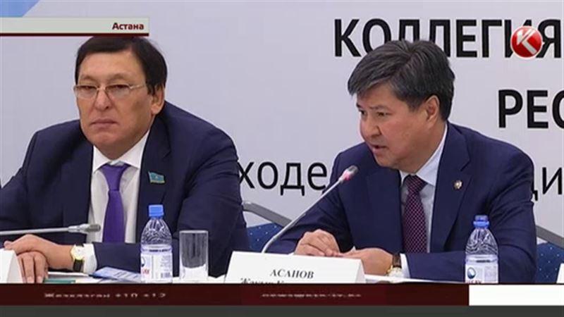Генпрокурор: госконтроль используется для устранения конкурентов и давления на бизнес