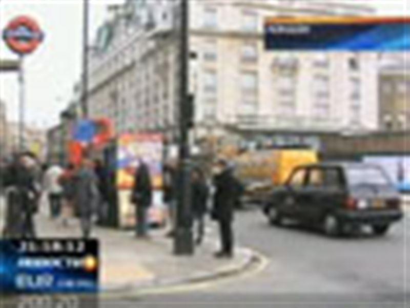 Казахстанские дипломаты в Великобритании по-прежнему не платят штрафы за неправильную парковку