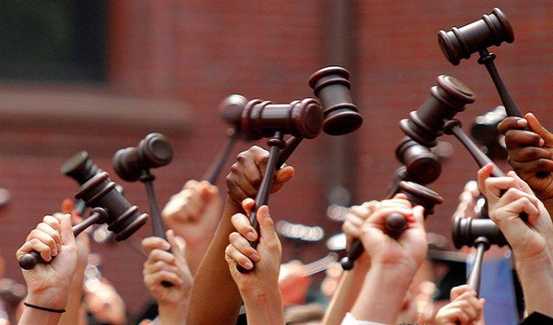 Подать в суд на акимат и выиграть – советы юриста