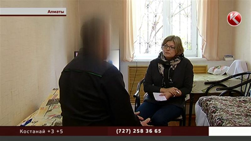 В Казахстане растет число душевнобольных, в поликлиниках открывают кабинеты психологов