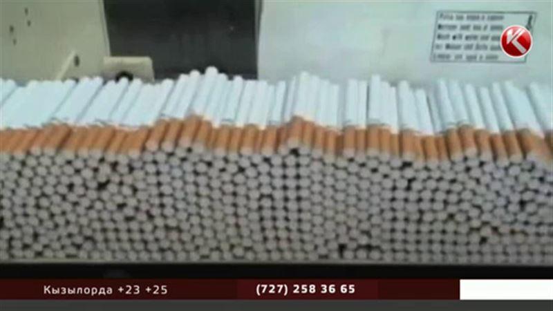 Правительство утвердило новые цены на сигареты