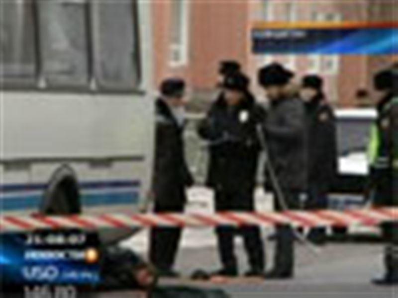 В Кокшетау произошло шокирующее самоубийство