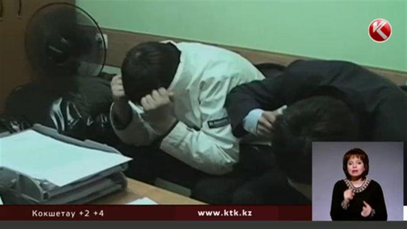 В Алматы предотвратили теракт