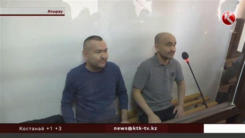 Земельный вопрос довел двух активистов из Атырау до судебной скамьи