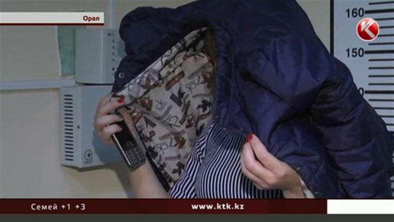 Оралдық жезөкшелердің ашық әңгімесі көпті көрген полицейлердің өзін шошытты