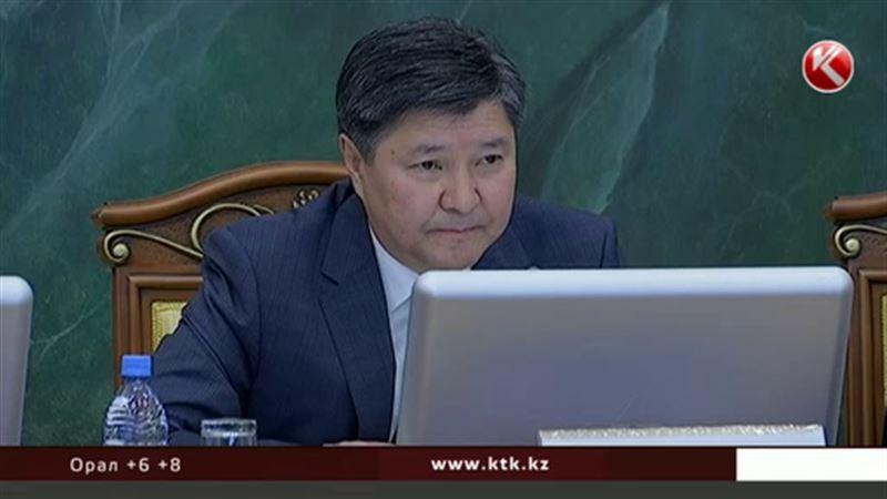 Бас прокурор: Тайжанов нағыз қылмыскер, алаяқ, және  арамтамақ!