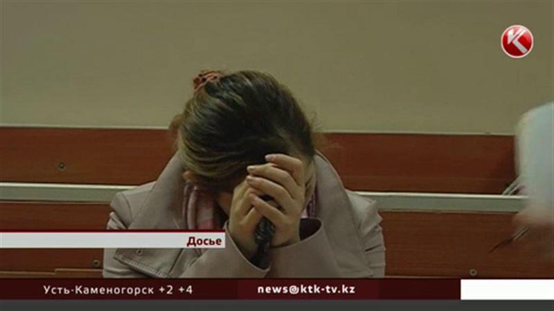 Супруга полицейского, сбившая человека, вышла на свободу