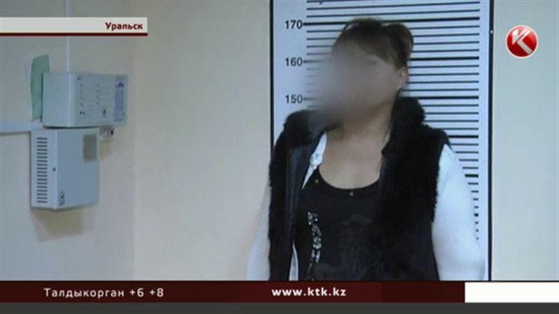 В Уральске женщины легкого поведения не уходят в декретный и «трудятся» до родов