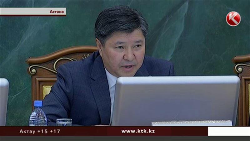 Генпрокуратура ищет подельников экс-депутата Ерканата Тайжанова
