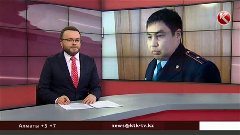 За бездействие при терактах обвинили главу актюбинской местной полиции