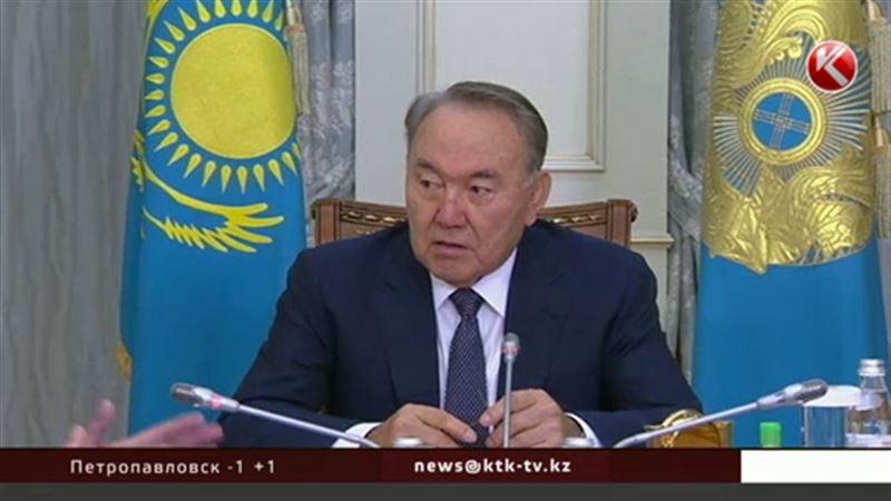 Верховный главнокомандующий выслушал доклад министра обороны