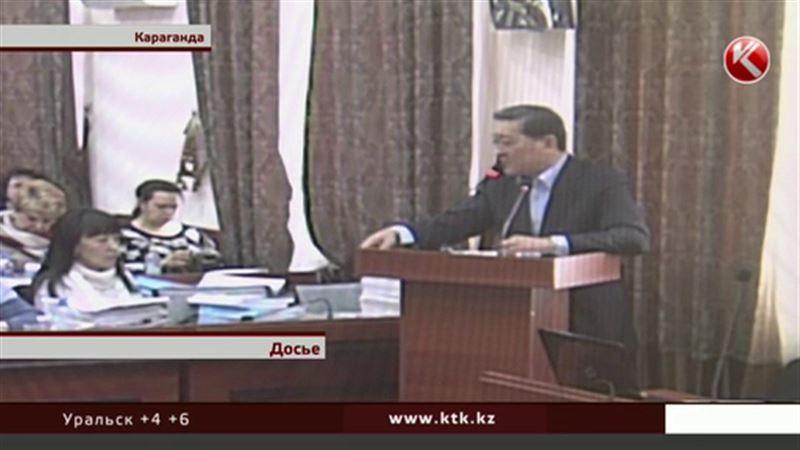 Акимат Караганды отсудил у Серика Ахметова и его соратников еще 150 миллионов