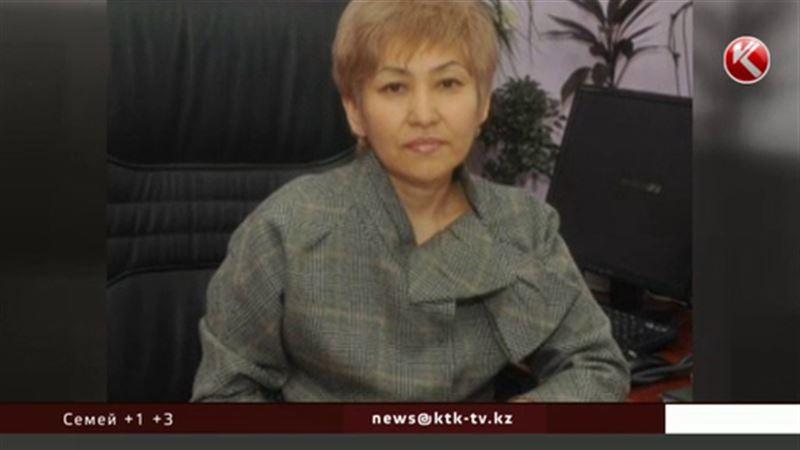 В Атырау на взятке попалась топ-сотрудница налоговой