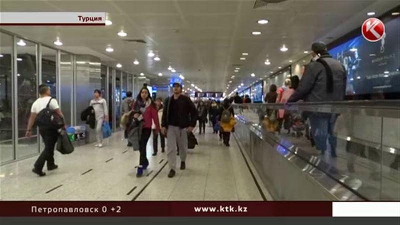 Информация о возможных терактах заставила ввести режим ЧС в Турции