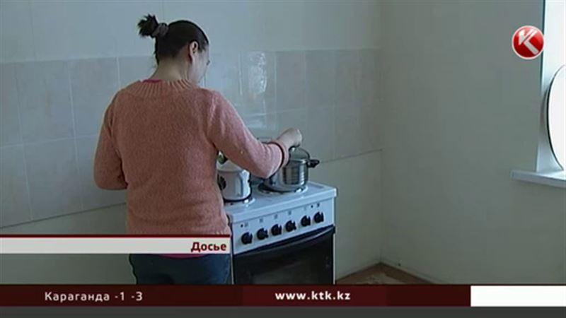 Новые законы коснутся использования жилплощади казахстанцев