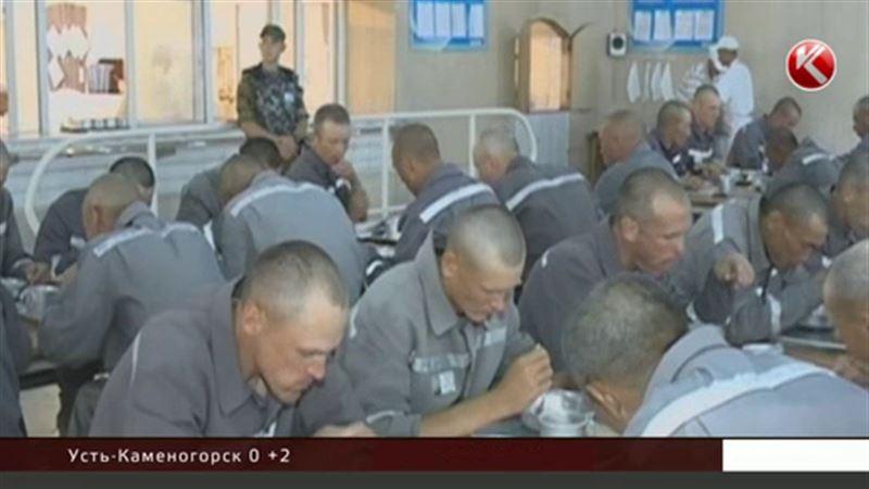 Депутаты предлагают сажать террористов в отдельные тюрьмы