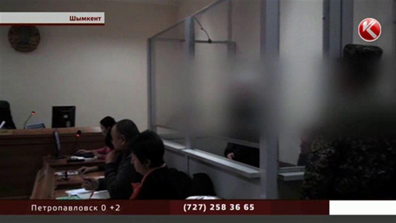 В Шымкенте судят мужчин, готовивших теракты