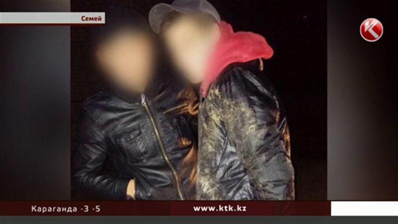 Полицейские Семея разыскивают водителей, чтобы вернуть им украденное