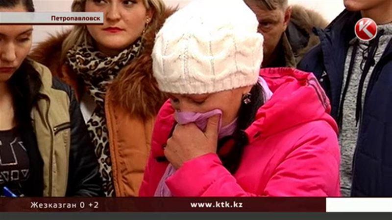 В Петропавловске вынесли приговор настоящим извергам