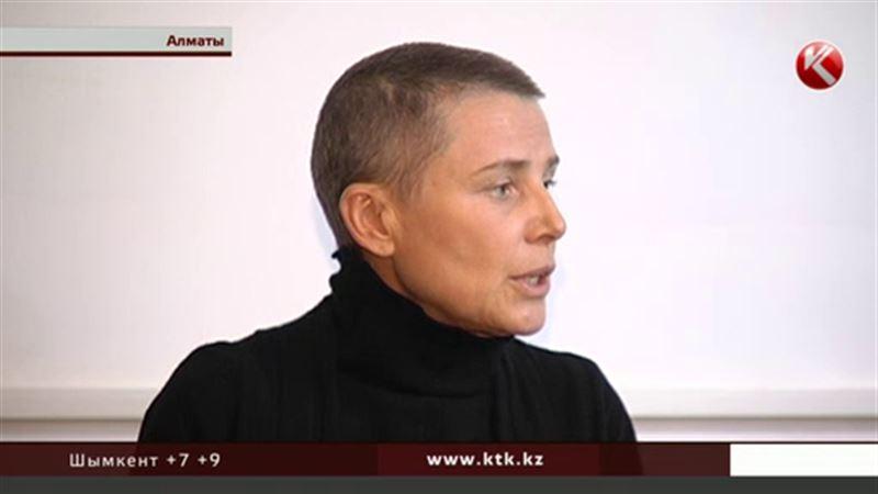 После похищения и пыток пленник Лилии Рах не имеет к ней претензий