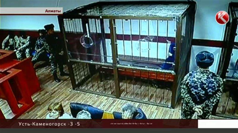 Кулекбаев убивал полицейских, потому что «они были против Аллаха»