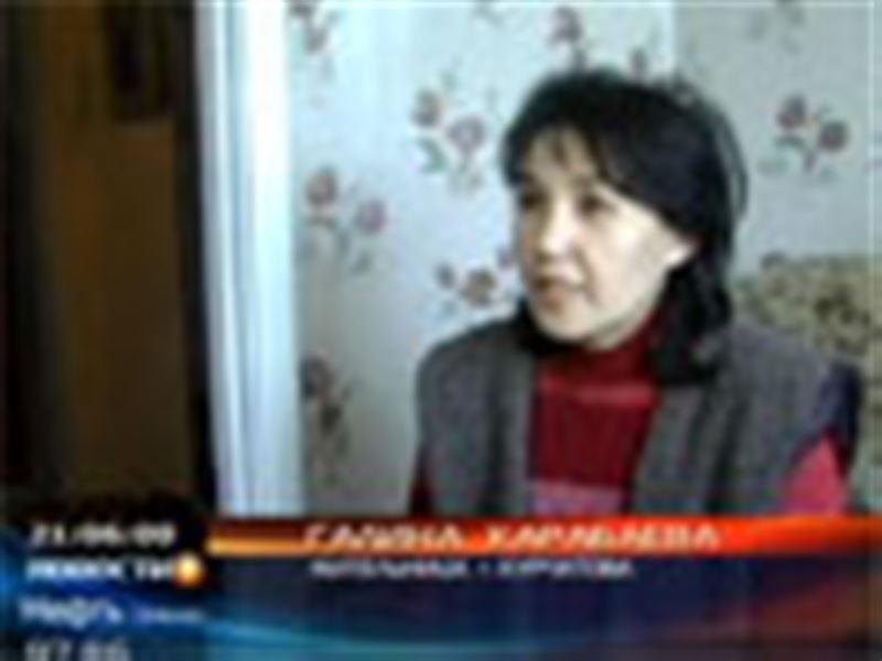 В Курчатове неожиданно наладилось теплоснабжение, по словам жителей, накануне визита комиссии из областного акимата