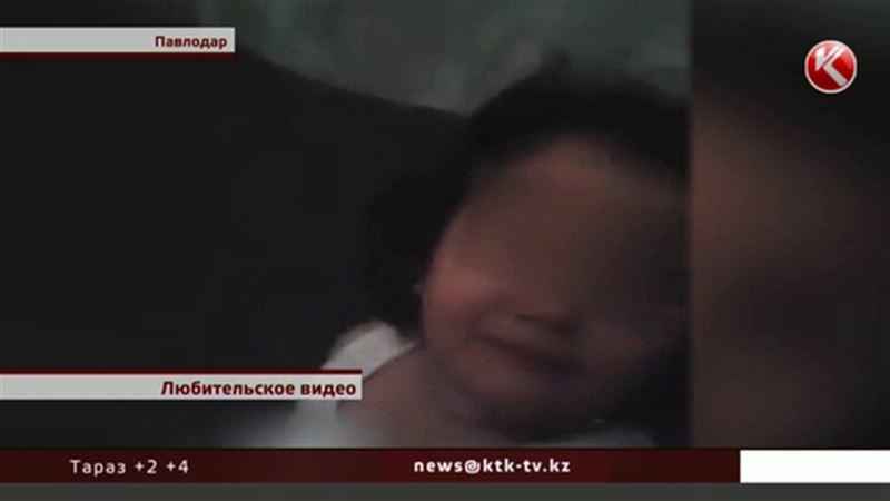 В Павлодаре женщина шантажирует бывшего мужа, истязая ребенка