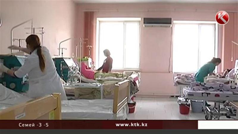 Лекарство, которое убивает, не тестируют на казахстанцах