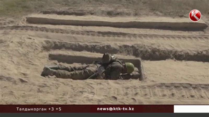 Срок службы в казахстанской армии не изменится