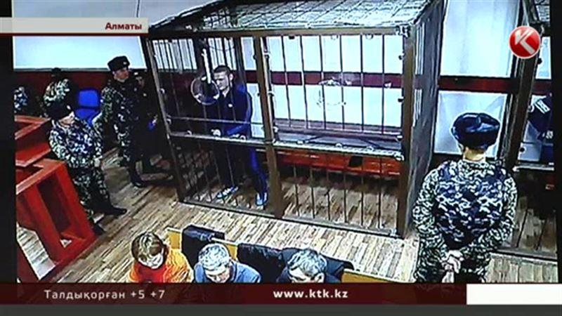 Руслан Күлікбаев өлім жазасына кесілуі мүмкін