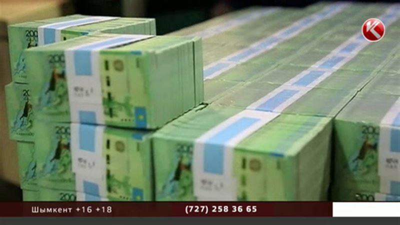 Деньги на счета сбежавших олигархов поступали даже после возбуждения дела