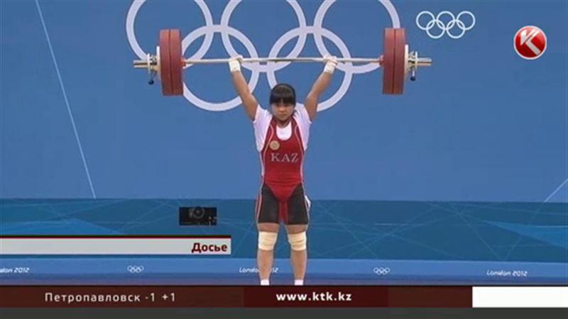 Казахстанских олимпийцев всё-таки лишили золотых медалей