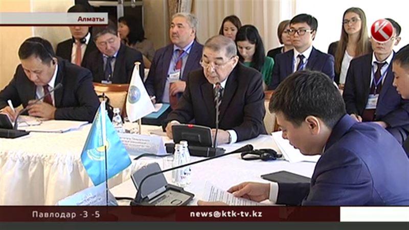 Казахстан получит бесплатный доступ к законодательным базам стран ШОС