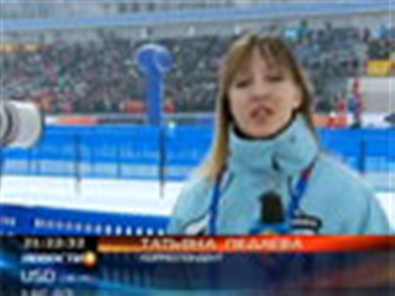 Первый день Азиады принес казахстанским спортсменам первое место в общекомандном зачете