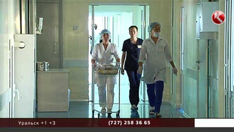 По факту смерти младенцев в роддоме в Алматинской области начато расследование