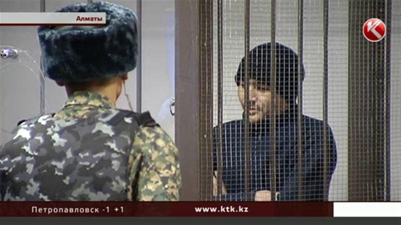 Даже если Кулекбаева приговорят к смертной казни, исполнить наказание не смогут
