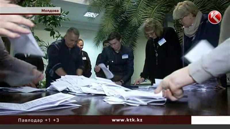 В Молдове так и не смогли выбрать нового главу государства