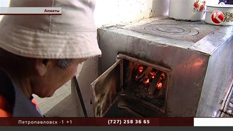 Неисправные печи убивают казахстанцев