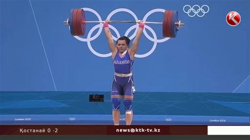 Елімізде допинг қолданған спортшылар енді түрмеге жабылуы мүмкін